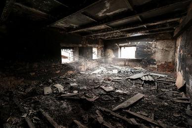 Que faire après un sinistre incendie ?