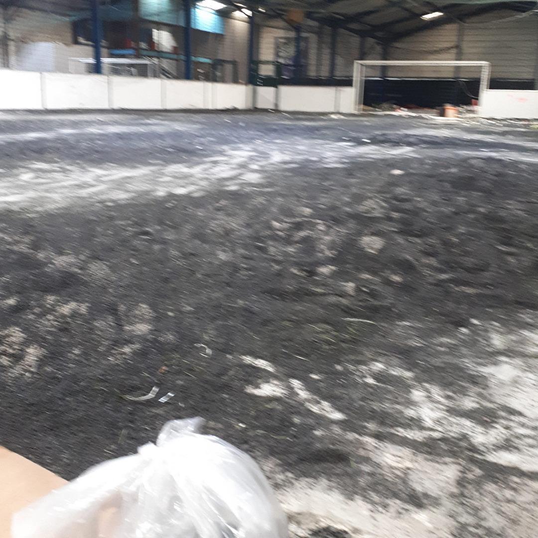 Nettoyage après sinistre société ACP